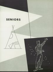 Page 17, 1957 Edition, Upper Sandusky High School - Indian Village Yearbook (Upper Sandusky, OH) online yearbook collection