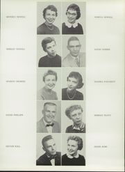 Page 23, 1957 Edition, Upper Sandusky High School - Indian Village Yearbook (Upper Sandusky, OH) online yearbook collection