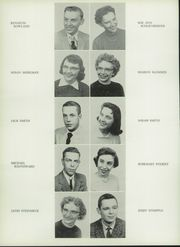 Page 24, 1957 Edition, Upper Sandusky High School - Indian Village Yearbook (Upper Sandusky, OH) online yearbook collection