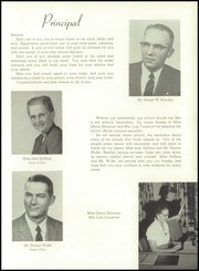 Page 13, 1958 Edition, Upper Sandusky High School - Indian Village Yearbook (Upper Sandusky, OH) online yearbook collection