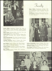 Page 15, 1958 Edition, Upper Sandusky High School - Indian Village Yearbook (Upper Sandusky, OH) online yearbook collection