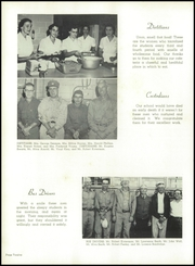 Page 16, 1958 Edition, Upper Sandusky High School - Indian Village Yearbook (Upper Sandusky, OH) online yearbook collection