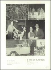 Page 17, 1958 Edition, Upper Sandusky High School - Indian Village Yearbook (Upper Sandusky, OH) online yearbook collection