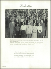 Page 8, 1958 Edition, Upper Sandusky High School - Indian Village Yearbook (Upper Sandusky, OH) online yearbook collection