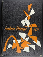 1963 Edition, Upper Sandusky High School - Indian Village Yearbook (Upper Sandusky, OH)