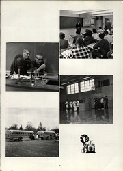 Page 11, 1965 Edition, Upper Sandusky High School - Indian Village Yearbook (Upper Sandusky, OH) online yearbook collection