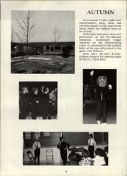 Page 14, 1965 Edition, Upper Sandusky High School - Indian Village Yearbook (Upper Sandusky, OH) online yearbook collection