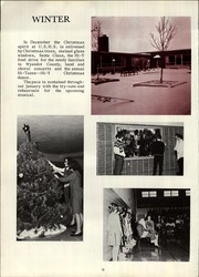 Page 16, 1965 Edition, Upper Sandusky High School - Indian Village Yearbook (Upper Sandusky, OH) online yearbook collection