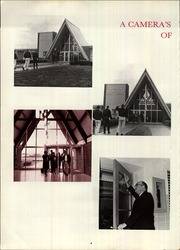Page 8, 1965 Edition, Upper Sandusky High School - Indian Village Yearbook (Upper Sandusky, OH) online yearbook collection