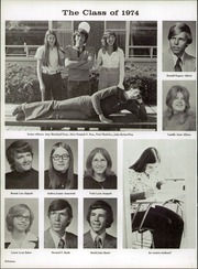 Page 12, 1974 Edition, Upper Sandusky High School - Indian Village Yearbook (Upper Sandusky, OH) online yearbook collection