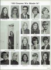 Page 13, 1974 Edition, Upper Sandusky High School - Indian Village Yearbook (Upper Sandusky, OH) online yearbook collection