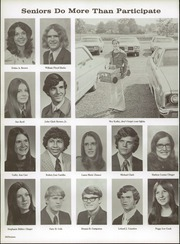 Page 14, 1974 Edition, Upper Sandusky High School - Indian Village Yearbook (Upper Sandusky, OH) online yearbook collection