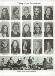 Page 15, 1974 Edition, Upper Sandusky High School - Indian Village Yearbook (Upper Sandusky, OH) online yearbook collection