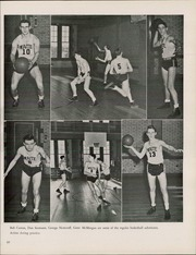 Page 73, 1947 Edition, Waite High School - Warrior Yearbook (Toledo, OH) online yearbook collection
