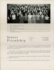 Page 84, 1947 Edition, Waite High School - Warrior Yearbook (Toledo, OH) online yearbook collection