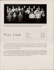 Page 87, 1947 Edition, Waite High School - Warrior Yearbook (Toledo, OH) online yearbook collection