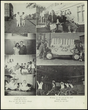Page 15, 1950 Edition, Waite High School - Warrior Yearbook (Toledo, OH) online yearbook collection