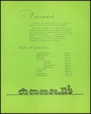 Page 7, 1953 Edition, Waite High School - Warrior Yearbook (Toledo, OH) online yearbook collection