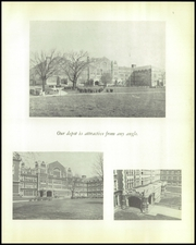 Page 9, 1953 Edition, Waite High School - Warrior Yearbook (Toledo, OH) online yearbook collection