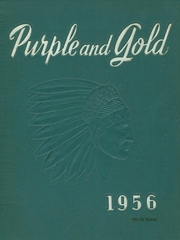1956 Edition, Waite High School - Warrior Yearbook (Toledo, OH)
