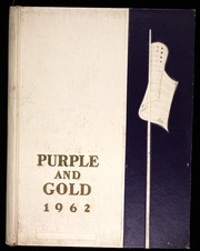 1962 Edition, Waite High School - Warrior Yearbook (Toledo, OH)