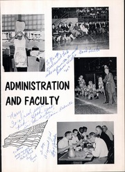 Page 11, 1962 Edition, Waite High School - Warrior Yearbook (Toledo, OH) online yearbook collection
