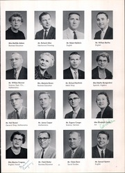 Page 15, 1962 Edition, Waite High School - Warrior Yearbook (Toledo, OH) online yearbook collection