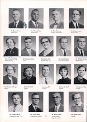 Page 16, 1962 Edition, Waite High School - Warrior Yearbook (Toledo, OH) online yearbook collection
