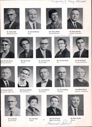 Page 17, 1962 Edition, Waite High School - Warrior Yearbook (Toledo, OH) online yearbook collection