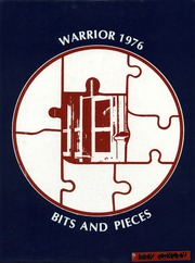 1976 Edition, Waite High School - Warrior Yearbook (Toledo, OH)