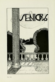 Page 14, 1921 Edition, Findlay High School - Trojan Yearbook (Findlay, OH) online yearbook collection