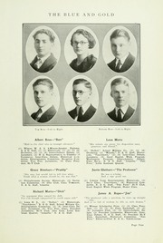 Page 15, 1921 Edition, Findlay High School - Trojan Yearbook (Findlay, OH) online yearbook collection