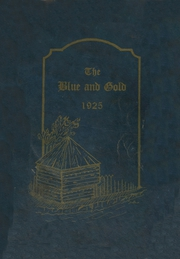 Page 1, 1925 Edition, Findlay High School - Trojan Yearbook (Findlay, OH) online yearbook collection