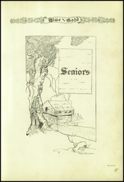 Page 15, 1925 Edition, Findlay High School - Trojan Yearbook (Findlay, OH) online yearbook collection