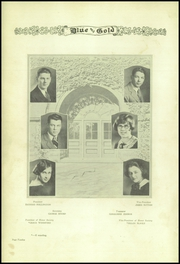 Page 16, 1925 Edition, Findlay High School - Trojan Yearbook (Findlay, OH) online yearbook collection