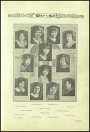 Page 17, 1925 Edition, Findlay High School - Trojan Yearbook (Findlay, OH) online yearbook collection