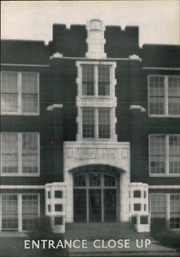 Page 15, 1931 Edition, Findlay High School - Trojan Yearbook (Findlay, OH) online yearbook collection