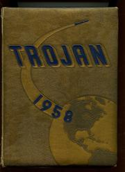 Page 1, 1958 Edition, Findlay High School - Trojan Yearbook (Findlay, OH) online yearbook collection