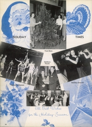 Page 12, 1958 Edition, Findlay High School - Trojan Yearbook (Findlay, OH) online yearbook collection