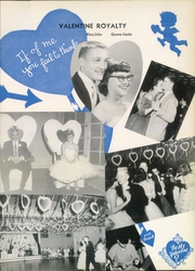 Page 13, 1958 Edition, Findlay High School - Trojan Yearbook (Findlay, OH) online yearbook collection