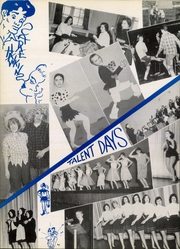 Page 14, 1958 Edition, Findlay High School - Trojan Yearbook (Findlay, OH) online yearbook collection