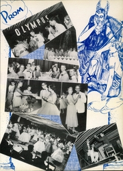 Page 15, 1958 Edition, Findlay High School - Trojan Yearbook (Findlay, OH) online yearbook collection