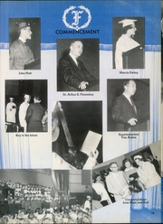 Page 17, 1958 Edition, Findlay High School - Trojan Yearbook (Findlay, OH) online yearbook collection