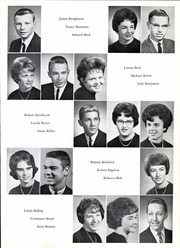 Page 11, 1963 Edition, Findlay High School - Trojan Yearbook (Findlay, OH) online yearbook collection