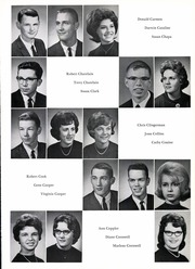 Page 13, 1963 Edition, Findlay High School - Trojan Yearbook (Findlay, OH) online yearbook collection