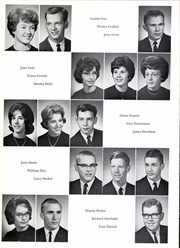 Page 14, 1963 Edition, Findlay High School - Trojan Yearbook (Findlay, OH) online yearbook collection