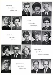 Page 16, 1963 Edition, Findlay High School - Trojan Yearbook (Findlay, OH) online yearbook collection