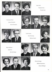 Page 17, 1963 Edition, Findlay High School - Trojan Yearbook (Findlay, OH) online yearbook collection