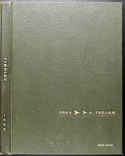 Page 1, 1966 Edition, Findlay High School - Trojan Yearbook (Findlay, OH) online yearbook collection