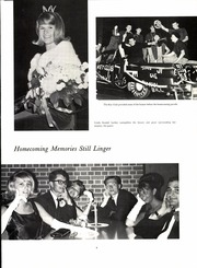 Page 13, 1966 Edition, Findlay High School - Trojan Yearbook (Findlay, OH) online yearbook collection
